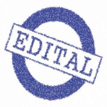 Edital - 001/2018