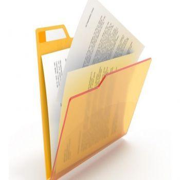 Prestações de contas dos Recursos Estaduais.